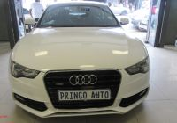 Used Audi A5 Awesome Audi A5 for Sale In Gauteng