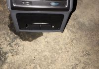 Used Audi A5 Beautiful Audi A5 Center Console with Arm Rest In W5 Ealing for