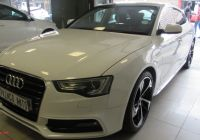 Used Audi A5 Beautiful Audi A5 for Sale In Gauteng
