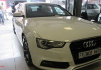 Used Audi A5 Fresh Audi A5 for Sale In Gauteng