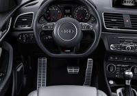 Used Audi Q3 New Spied 2019 Audi Q3 Interior is A Huge Improvement