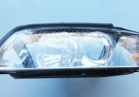 Used Audi S4 Luxury Audi A4 S4 2002 2003 Oem Left Headlight assembly Xenon