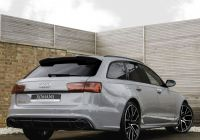Used Audi Unique Nardo Grey Rs6 Performance Still the Fast Estate Benchmark