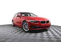 Used Bmw 3 Series Awesome 2016 Bmw 3 Series 320i Xdrive Awd