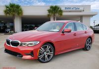 Used Bmw 3 Series Awesome Pre Owned 2020 Bmw 3 Series 330i with Navigation