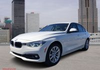 Used Bmw 3 Series Best Of Pre Owned 2018 Bmw 3 Series 320i Rwd 4d Sedan