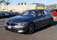 Used Bmw 3 Series Best Of Pre Owned 2019 Bmw 3 Series 330i