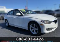 Used Bmw 3 Series Best Of Used 2015 Bmw 3 Series