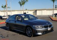 Used Bmw 3 Series Fresh Pre Owned 2019 Bmw 3 Series 330i