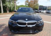 Used Bmw 3 Series Lovely Pre Owned 2019 Bmw 3 Series 330i