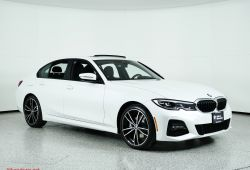 Lovely Used Bmw 3 Series