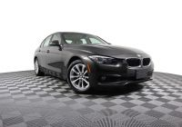 Used Bmw 3 Series Unique 2016 Bmw 3 Series 320i Xdrive Awd