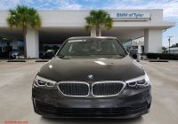 Used Bmw 5 Series Beautiful Pre Owned 2019 Bmw 5 Series 530i with Navigation