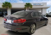 Used Bmw 5 Series Elegant Pre Owned 2019 Bmw 5 Series 530i with Navigation