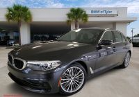 Used Bmw 5 Series Fresh Pre Owned 2019 Bmw 5 Series 530i 4dr Car In Fayetteville