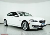 Used Bmw 5 Series Inspirational Pre Owned 2016 Bmw 5 Series 535i Xdrive with Navigation & Awd
