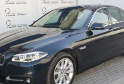 New Used Bmw 5 Series