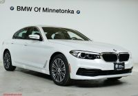 Used Bmw 5 Series Lovely Executive Demo 2019 Bmw 5 Series 530i Xdrive