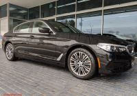 Used Bmw 5 Series Lovely Pre Owned 2019 Bmw 5 Series 540i