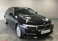 Used Bmw 5 Series Lovely Used Bmw G30 5 Series [post 17] Cars for Sale with Pistonheads