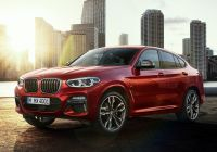 Used Bmw M4 Beautiful Bmw X4 2019 Finally Unveiled with Full Details