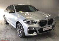 Used Bmw M4 Elegant Used 2019 Bmw X4 G02 X4 M40d B57 3 0d for Sale In south
