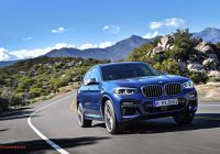 Used Bmw M4 Inspirational Bmw X3 M40d Available In July with 326 Horsepower