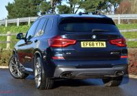 Used Bmw M4 Inspirational Used Bmw X3 M40d 5dr