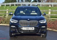 Used Bmw M4 Lovely Used Bmw X3 M40d 5dr