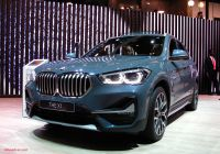 Used Bmw X1 Unique File Bmw X1 Facelift F48 Wikimedia Mons