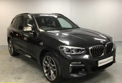 Elegant Used Bmw X3