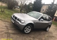 Used Bmw X3 New Bmw X3 E83 Usa