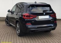 Used Bmw X3 Unique Used 2019 Bmw X3 G01 X3 M40d Za B57 3 0d for Sale In