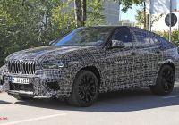 Used Bmw X6 Best Of Next Generation Bmw X6 and X6 M Spied Looking Production Ready