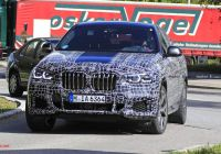 Used Bmw X6 Inspirational Next Generation Bmw X6 and X6 M Spied Looking Production Ready