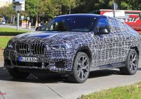 Used Bmw X6 Luxury Next Generation Bmw X6 and X6 M Spied Looking Production Ready