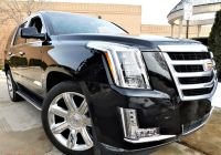 Used Cadillac Escalade Awesome 2015 Cadillac Escalade Luxury Editioncleartitle 4×4 Low