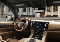 Used Cadillac Escalade Awesome Ten Facts that Distinguish the Escalade S Innovative 10