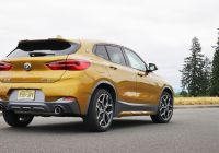 Used Car A Good Idea Awesome 2020 Bmw X2 Review