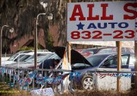 Used Car Dealerships Luxury Buyers Of Used Cars are Left to Find Recalls On their Own