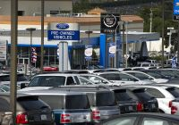 Used Car Dealerships Luxury Buyers with Good Credit Turning to Used Cars