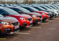 Used Car Dealerships Luxury Used Car Market Continues to Boom In the Uk