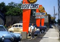Used Car Dealerships Unique 1950 S Mayrose Motors Inc Chrysler Plymouth Studebaker