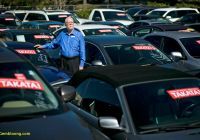 Used Car Dealerships Unique How to Buy A Used Car In An Age Of Widespread Recalls the