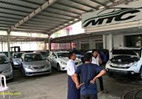 Used Car Dealerships Unique Myanmar Auto Industry Shifts From Used to New In Shake Up