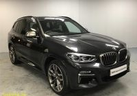 Used Car Prices Elegant Bmw X3 G01 X3 M40d Za B57 3 0d Used the Parking