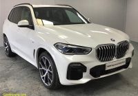 Used Car Reports Awesome Bmw X5 G05 X5 Xdrive30d M Sport B57 3 0d Used the Parking