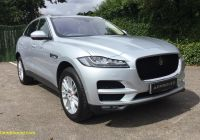 Used Cars by Owner Elegant Used 2016 Jaguar F Pace 2 0d Portfolio 5dr Auto Awd for Sale