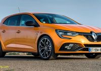 Used Cars De Luxury 2019 Renault Megane Rs is Already Available the Used