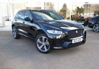Used Cars for Sale 0 Apr Finance Fresh Used Jaguar F Pace for Sale Stoneacre